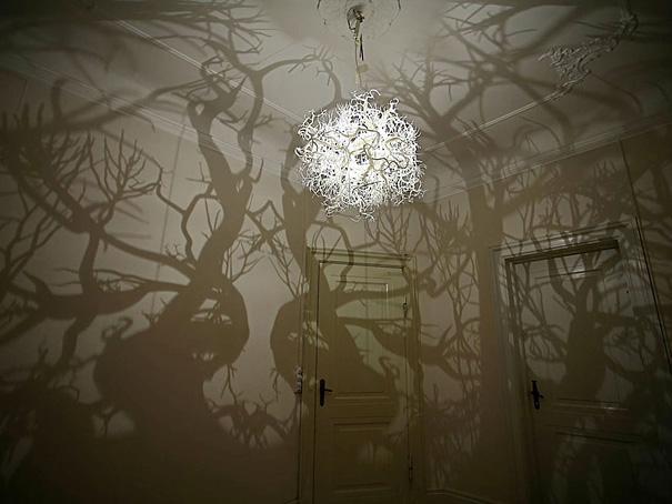 chandelier idea
